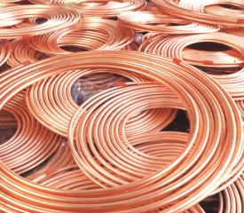 Construction Site Theft - Copper Cable