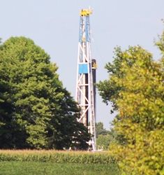 marcellusshaledrillsite Report: Marcellus Shale Larger and More Cost Effective Than Originally Projected