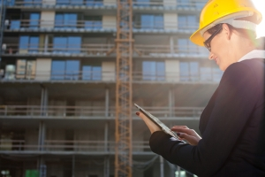 AGC Survey Predicts Bright Future for Construction Industry