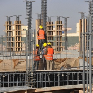 Forecast: Construction Employment to Improve in 2013