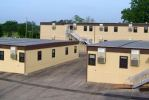 Ft Knox modular buildings for the military